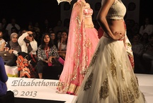 ma weddin lehengaz / Has all the lehengaz dat r gorgeous..m sure m gonna hv tuff tym choosin.cz each r betta dan previous..