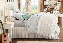 Charlottes next bedroom / by Lauren Vankirk