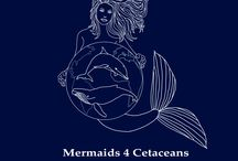 Mermaids art / To ponder at the beauty of mermaids :)