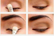 make  up beauty