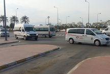 Antalya Flughafen Transfer / Antalya Flughafen Transfer nach Hotels Belek Side, Kemer, Alanya, Tekirova, Side, Evrenseki