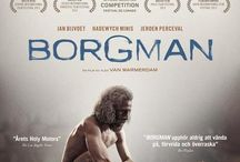 """Borgman"" 2013 / ""Borgman"" 2013 - Reżyseria Alex van Warmerdam."