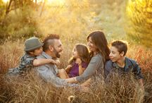 inspiring outdoor family photos