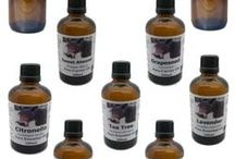 Equine / Equine - 100% Pure Essential & Carrier Oils with an Equine theme.
