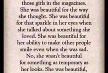 True beauty x