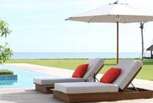 Gartenzeit - Outdoor Living / Der Sommer kann kommen! Hier findet ihr alles was ihr für das perfekte Outdoor-Wohnzimmer braucht!  Möbel Mit - www.moebelmit.de