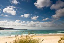 Beaches / by Laurie Fait