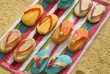 cookies cookies cookies / by Joyce Newton