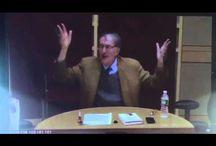 Modelos Pedagogicos / Recorrido histórico por los distintos autores de la Pedagogia