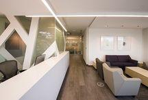 Proyectos Oficinas / Oficinas donde hemos instalado nuestros productos.