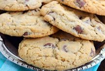 Recipes-COOKIES