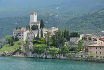 Lake Garda Italy