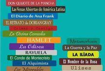 Libros apps / by Latina con Estilo. com