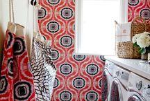 laundry room / by Michele Baldassari
