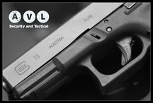 AVL Security & Tactical