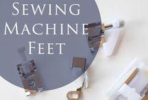 sewing machine hacks