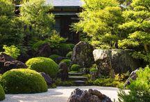 inspirace japonskem
