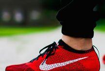 Zapatos Running / Run