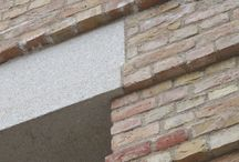 Brick Detailing