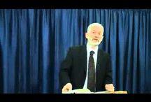 Sermons / Aussie Preacher tells it like it is...