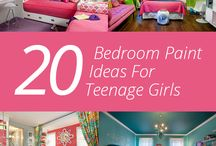 Keeta's bedroom ideas