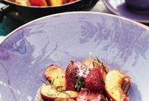 recepten / Taarten bakken