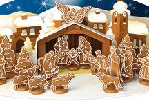 Dulce Navidad / Otros dulces de Navidad
