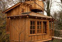 Tree House 트리하우스