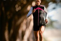 Strong is the NEW Skinny / by Suzanne Lay
