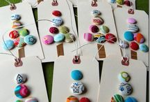 Lovely Buttons / by Susan Penny