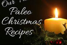 Paleo Christmas
