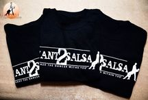Want2Salsa / Authorized dealer and designer of the most creative and casual dancewear www.want2salsa.com