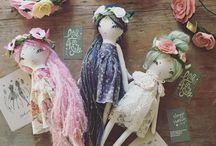 dolls dolls dolls dolls