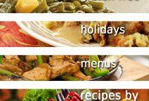 Chef Mode / Food!