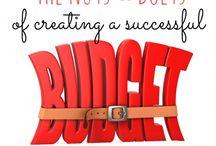 Budgeting and Money Hacks