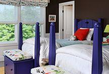 Kids Bedroom by Elle