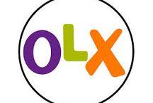 """OLX / Esta ação, tem como objetivo apresentar e divulgar a OLX no mercado. Divulgar que a venda informal de objetos sem uso se torna hoje uma grande tendência no mercado, onde as pessoas podem ter retorno financeiro de objetos que antes eram doados ou esquecidos hoje se tornam uma forma de obter um """"ganho"""" financeiro."""