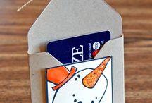 etiquetas / card taggs
