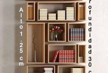 libreros top