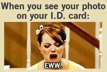 Funny haha! / humor