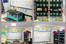 Classroom / by Holly Perkins