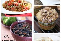 Savoury Recipes to try / Low gi fridge tarts cakes with few ingredients Good food