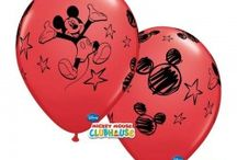 Mickey / Mickey Mouse  Party supplies for Mickey Mouse party théme