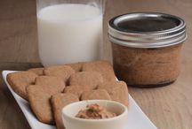 Speculoos cookies & butter