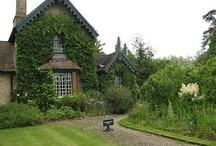 cottage Gardens / by Majenta Nicholls