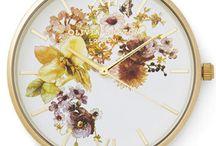 Bracelets+Watches. / by Anna Castillo