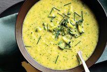 recipes - soup pot