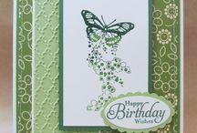 Birrthday card