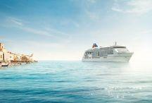 Cruceros Hapag Lloyd / Noticias, fotos y las ultimas ofertas de estos lujosos cruceros