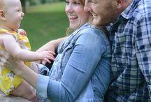 Family Pics / by Ashley Leonard